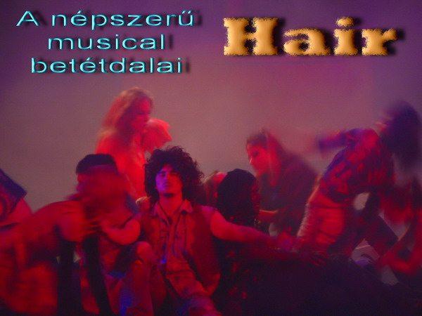 Hair musical részletek