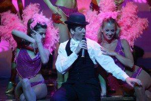 Moulin Rouge Revü