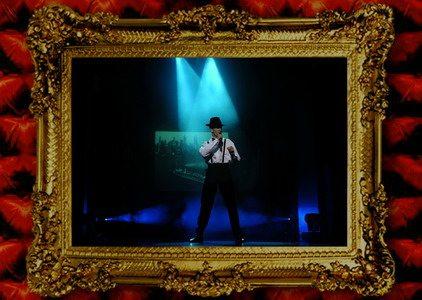 Moulin Rouge revü Gábriellel