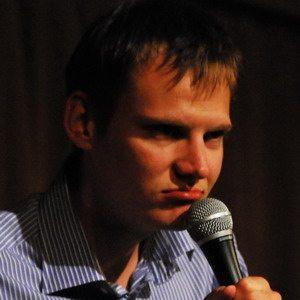 Bödőcs Tibor stand up comedi fellépő