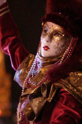 karnevál dream dance