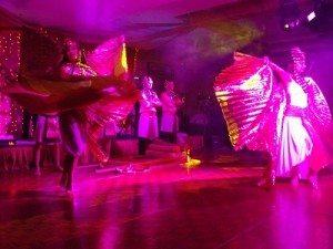 Cleopatra Show