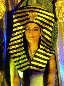 Egyiptomi Revü